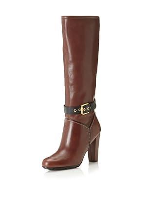 Rockport Women's Jalicia Buckle Knee-High Boot $256 $125
