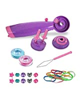 Hampton Direct Glam Twirl Automatic And Easy Hair Braider & Wrapper