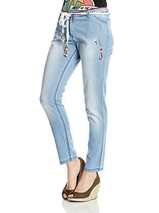 Janis Jeans Cordón