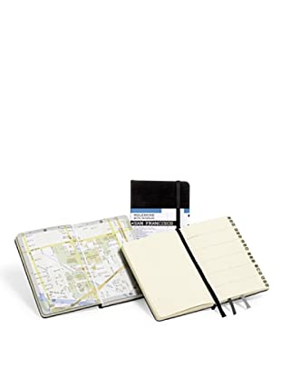 Moleskine City Notebook San Francisco