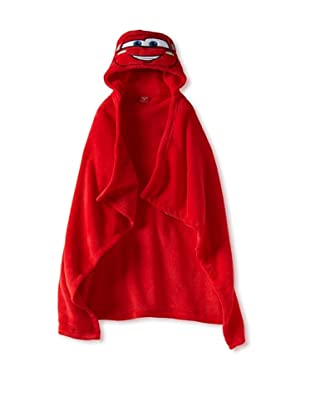 AME  McQueen Hooded Wrap (Toddler)