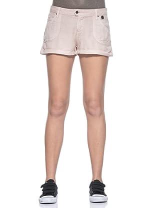 Shorts Blanca (Nude)