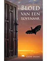 Bloed van een tovenaar (Dutch Edition)