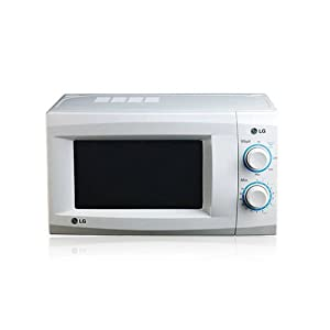 LG-MS-2029UW 20 Ltrs-Solo Microwave Oven