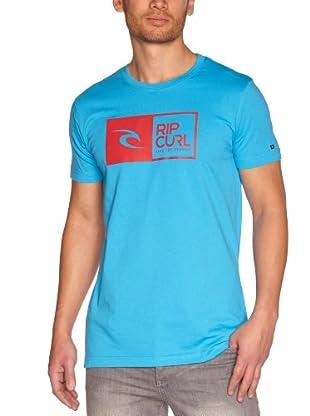 Rip Curl T-Shirt Ripawatu S/ Stee (Blu)
