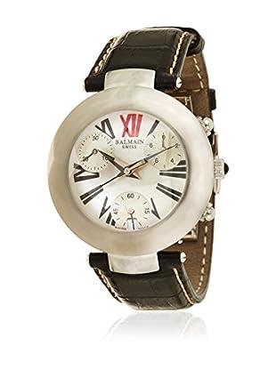 Balmain Reloj de cuarzo Unisex B59243282  38 mm