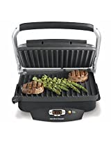 Hamilton Beach Super Sear Indoor Grill 1 ea