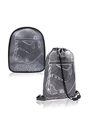 BACK TO SCHOOL Rucksack x 2 Star Wars