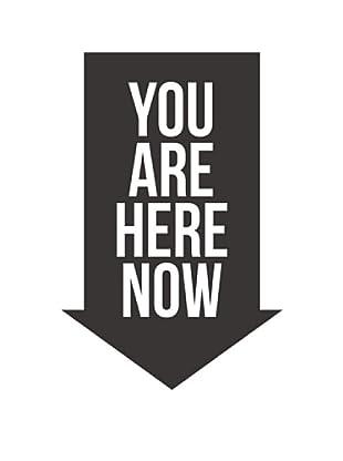 Vinilo You Are Here