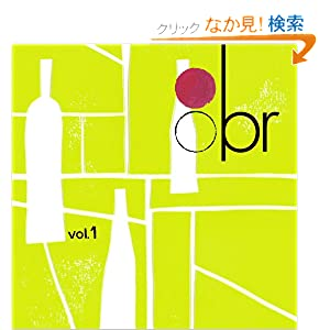 『br』 (ビーアール) vol.1
