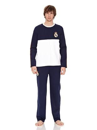 Real Madrid Pijama (Marino / Blanco)