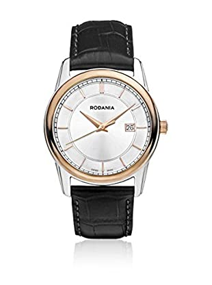 Rodania Swiss Reloj de cuarzo Man Celso 40 mm