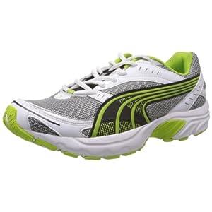 Puma Men's Axis II  Mesh Sport Running Shoes