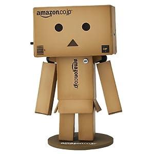 リボルテック ダンボー・ミニ Amazon.co.jpボックスバージョン【Amazon.co.jp限定販売】
