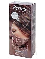 Berina Hair Color Cream A38 (Light Ash Blonde)