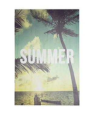Really Nice Things Holztafel Summer