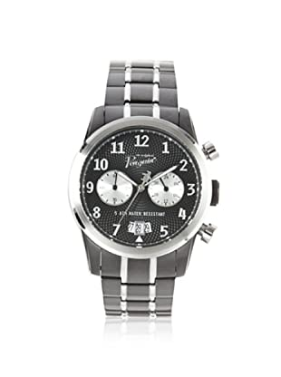 Original Penguin Men's OP-3033-BK Mickey Black Stainless Steel Watch