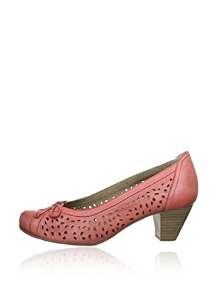 Caprice  Zapatos Margaret (Coral)