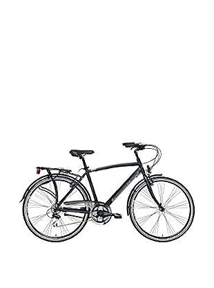 Cicli Adriatica Bicicleta Boxter Hp Negro