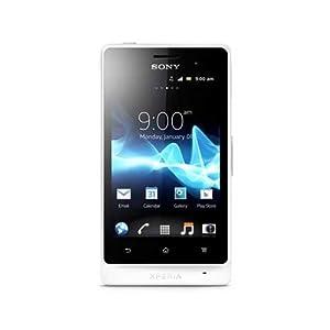 Sony Xperia Go (White)