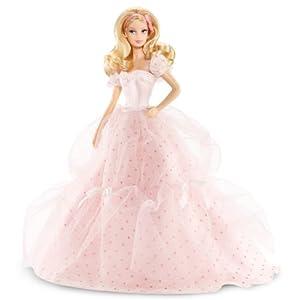 Barbie X9189 Birthday Wishes Doll