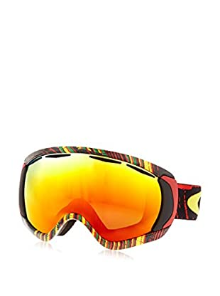 Oakley Máscara de Esquí Canopy Mod. 7047 Clip Multicolor