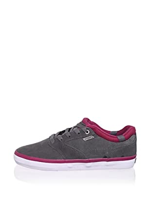 Etnies Men's Freeport Sneaker (Grey/White)