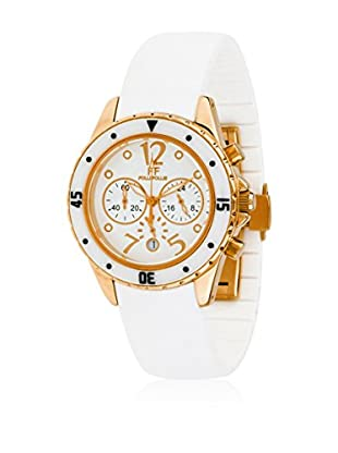 Folli Follie Reloj con movimiento Miyota Woman Pul-Pulse Collection 40 mm