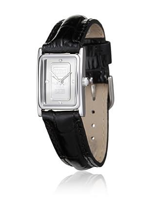 Yves Camani Reloj Victoria Negro