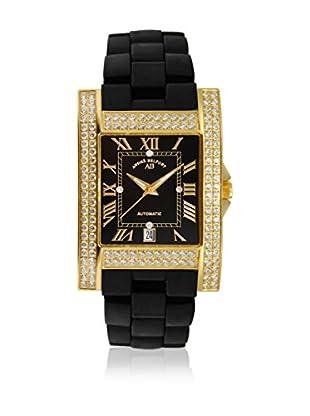 André Belfort Reloj automático Woman Héra Negro 31 mm
