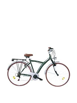 GIANNI BUGNO Bicicleta Ayx28221Ca Verde Oscuro