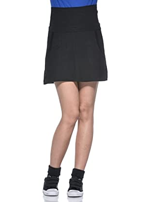 Icebreaker Breeze Skirt (Nero)