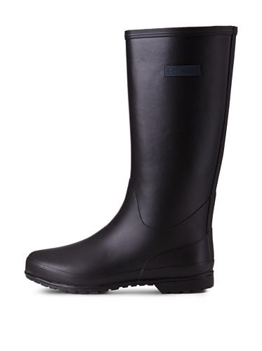 Tretorn Women's Kelly Rain Boot (Black)