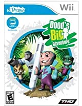 THQ Dood's Big Adventure - Udraw (Nintendo Wii) for Nintendo Wii for Age - All Ages (Catalog Category: Nintendo Wii / Strategy)