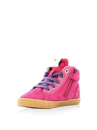 Geox Zapatillas B Kiwi Girl