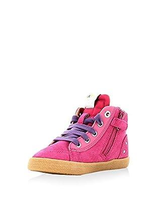 Geox Sneaker B Kiwi