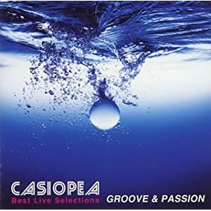 Live Selection Groove & Passion