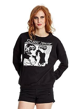 STARDUST Sweatshirt Sonic Youth