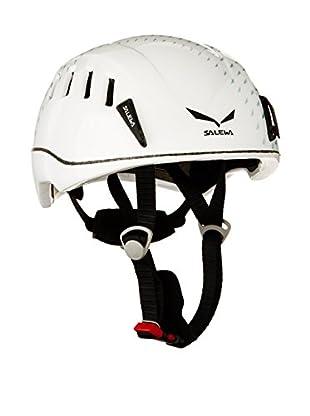 SALEWA Casco *Helium Evo Helmet White Edit
