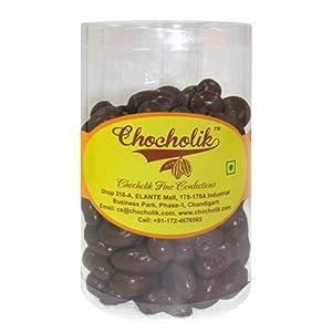 Lovely Treat of Milk Cashew - Chocholik Dry Fruits