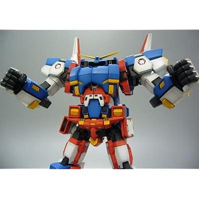 スーパーロボット大戦 ORIGINAL GENERATION SRX ノンスケールプラスチックキット