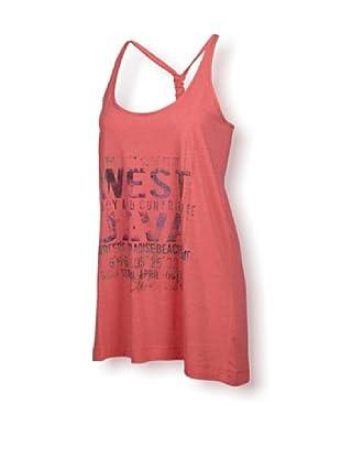 Chiemsee Camiseta Edel (Rosa)
