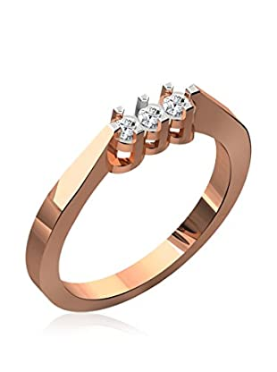 Friendly Diamonds Anillo FDR8255R