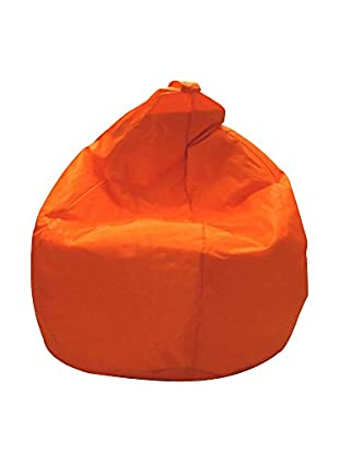 13Casa Sitzsack 53019 orange