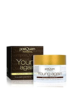 PostQuam Gesichtscreme Young Again 50 ml, Preis/100 ml: 31.9 EUR