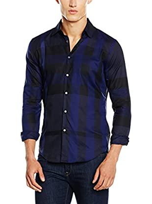 Burberry Camisa Hombre Southbrook