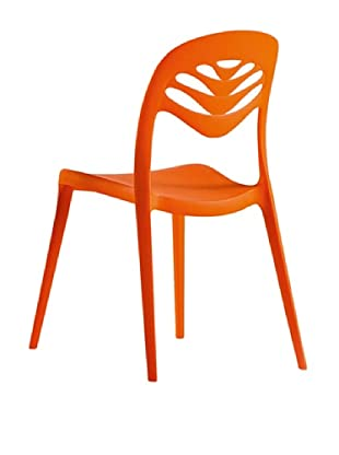 Domitalia ForYou2 Chair, Orange