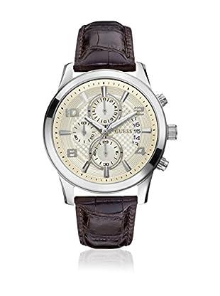 Guess Reloj de cuarzo Man Multicolor 44 mm