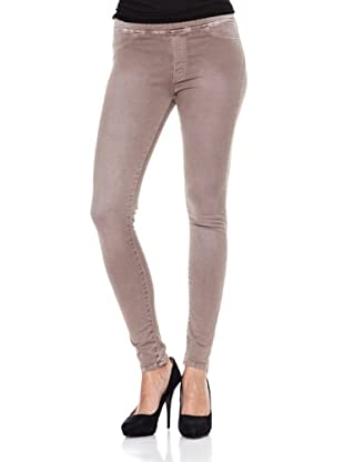 Heartless Jeans Legging Mina Leggin Pantalon Heartlesswalnut (Avellana)