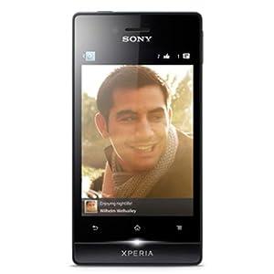 Sony Xperia Miro (Black)